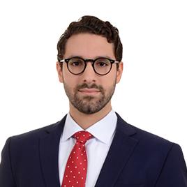Gabriel Alejandro Peralta Rizik