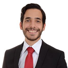 Marc Andrés Ledesma Bitzer